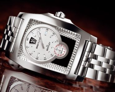 The Breitling Bentley Flying B: A Watch for the Ages