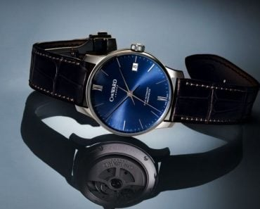 The 10 Finest Christopher Ward Watches Ever Made