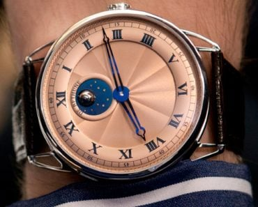 The Top 10 De Bethune Watches of All-Time