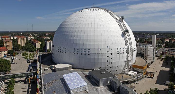 ericsson-globe-stockholm-sweden