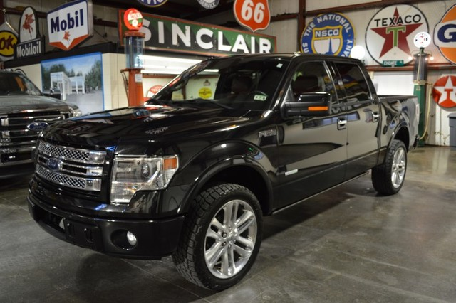ford-f-150-limited-supercrew-4x4
