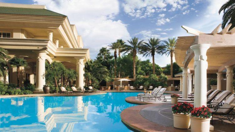 Four Seasons Las Vegas