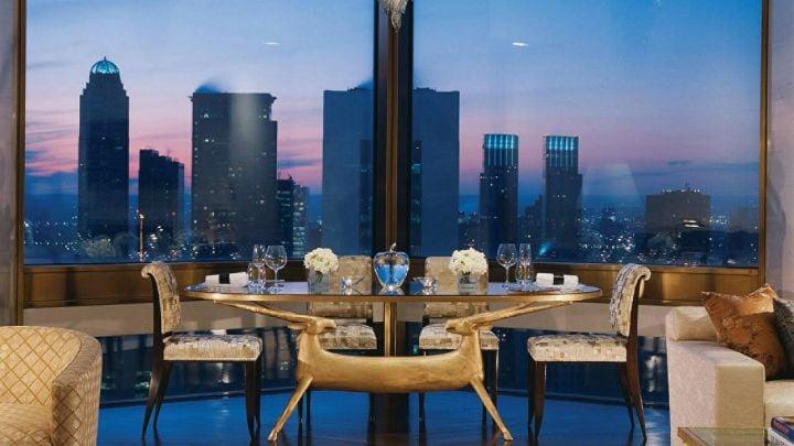 Ten Pricey But Excellent Restaurants In New York