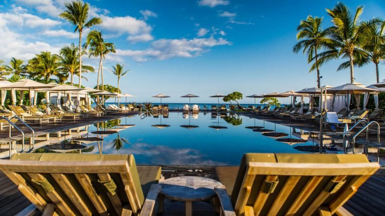 The top 20 four seasons hotels in the world for Top 20 hotels