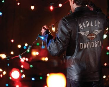 The Most Expensive Harley Davidson Clothing You Can Buy