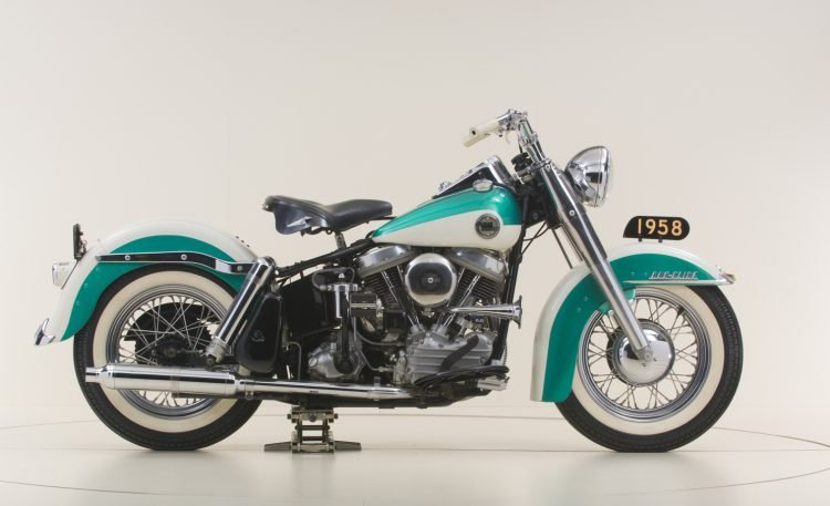 Harley Davidson Shovelheads For Sale Usa