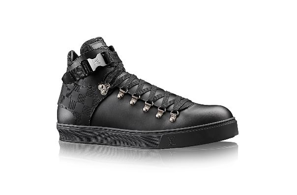 Highland Sneaker Boot Louis Vuitton
