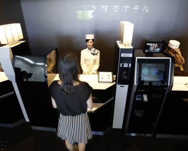 10 Pieces of Hotel Technology that are Changing the Business