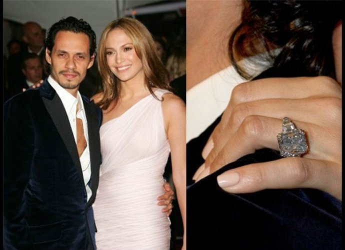 The top five most expensive celebrity engagement rings jennifer lopez engagement ring junglespirit