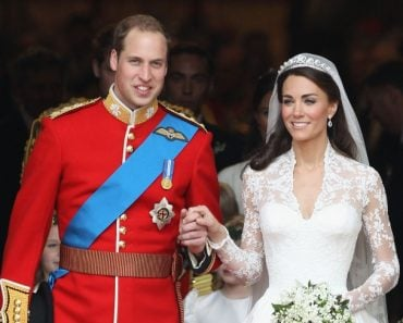 The 10 Most Expensive Weddings of All-Time