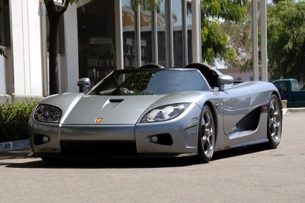 The Top 10 Koenigsegg Car Models Of All Time