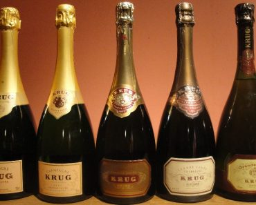 Why Does Krug Champagne Cost North of $2,000 a Bottle?