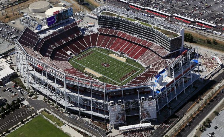 The 10 Most High Tech Sports Stadiums In The World