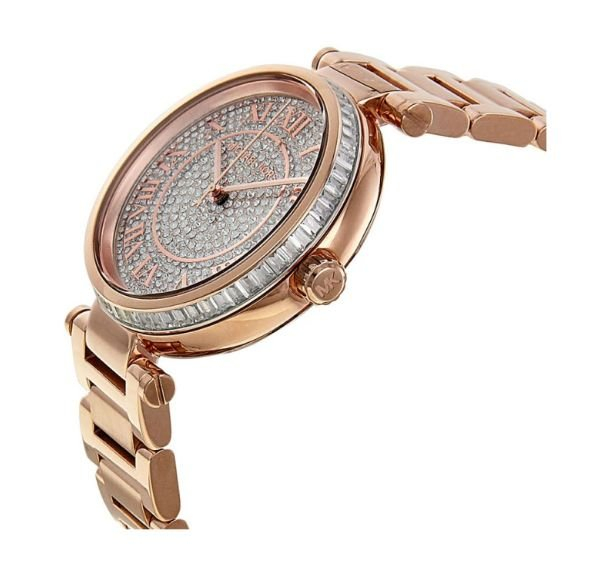 f6095891de5e The 10 Finest Michael Kors Watches of All-Time