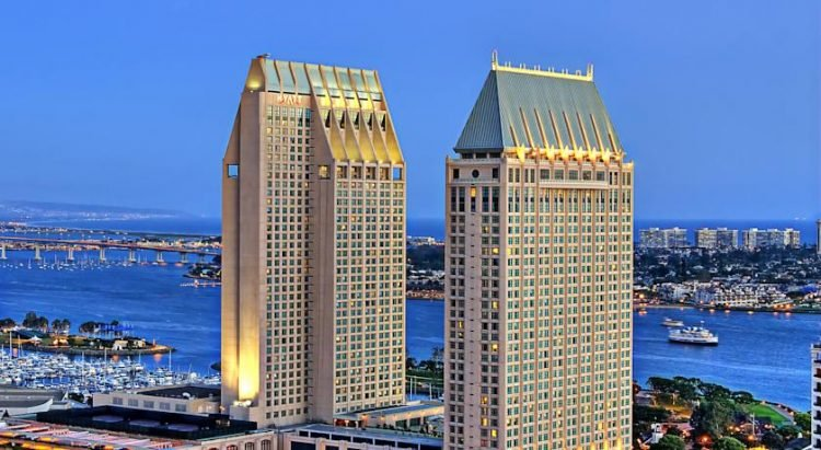 The Top Ten San Diego Hotels Of 2016