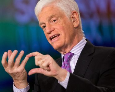 10 Things You Didn't Know About Mario Gabelli