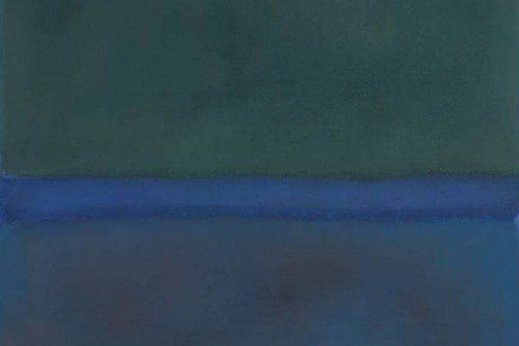 Mark Rothko - No. 17