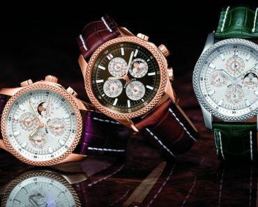 The 10 Most Expensive Breitling Watches of All Time