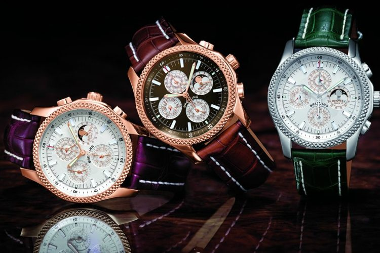 Mark VI Complications 29by Breitling