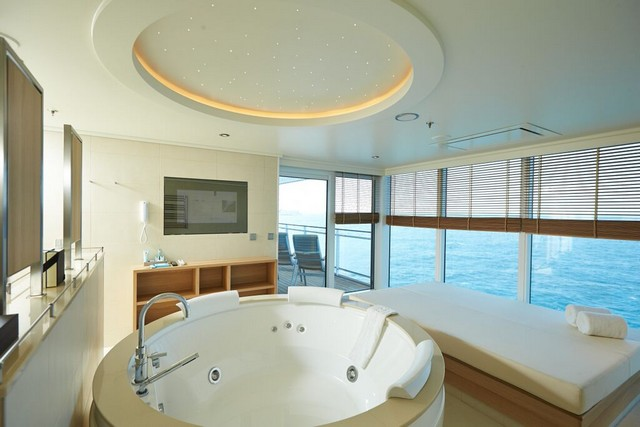 Owner Suite MS EUROPA