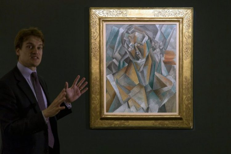 Flipboard Top 10 Most Expensive Paintings Sold