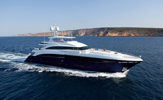 princess-40m-solaris