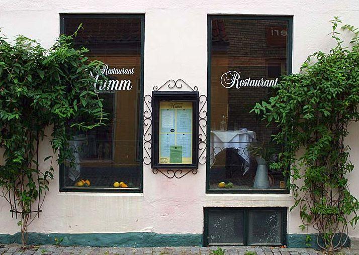 Restaurant Mumm