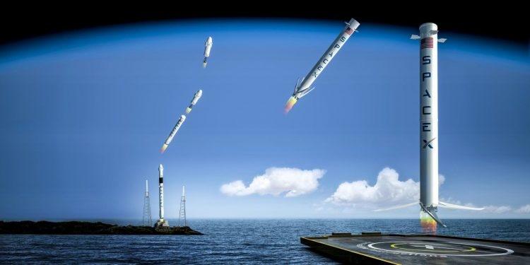 Reusable Rockets