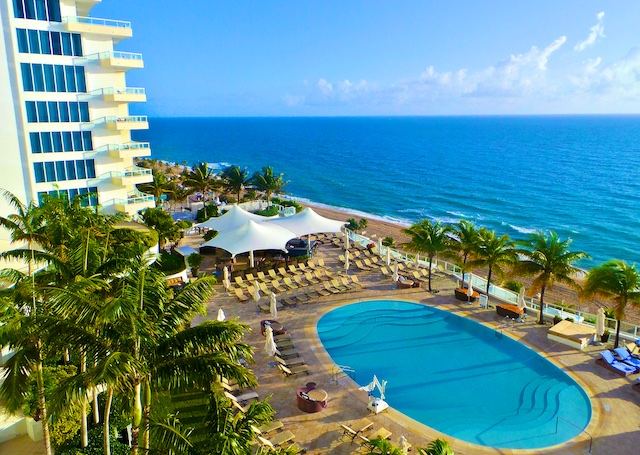 Star Hotels In Fort Lauderdale Beach