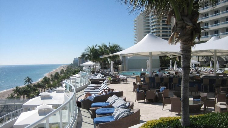 Seafood Restaurants In Fort Lauderdale On An Island