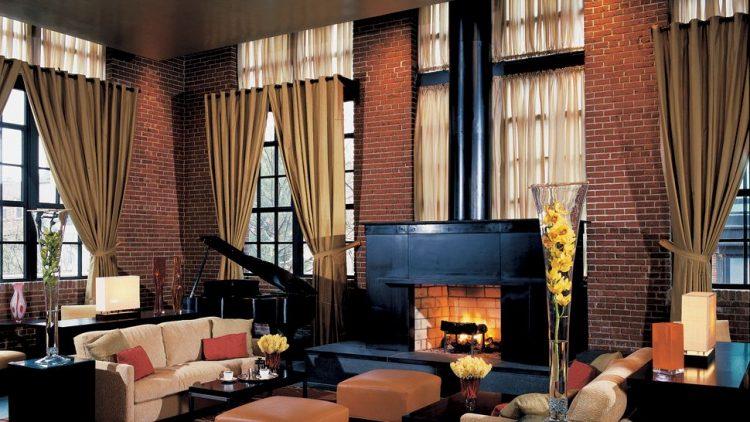 Ritz-Carlton Georgetown, Washington