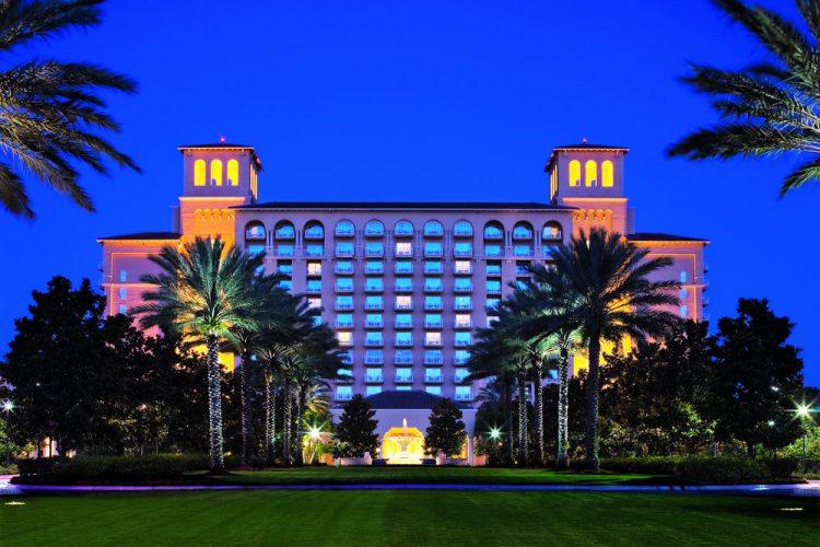 Ritz Carlton Orlando Grande Lakes