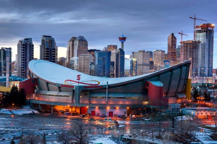 scotiabank-saddledome