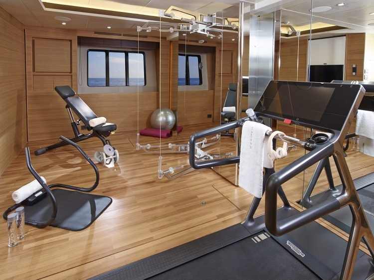 solaris-yacht-gym