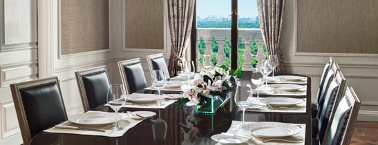 st-regis-ny-presidential-suite-dining-room