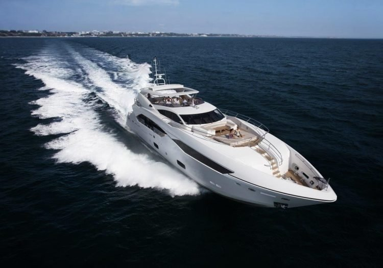 d2764e6d950dc The 10 Finest Sunseeker Yachts of All Time