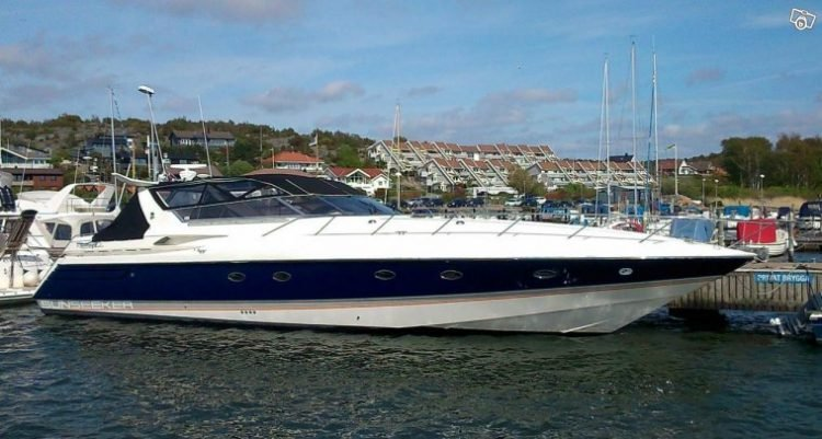 sunseeker-renegade-60
