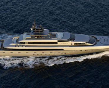 The Top 10 Superyachts from 2016