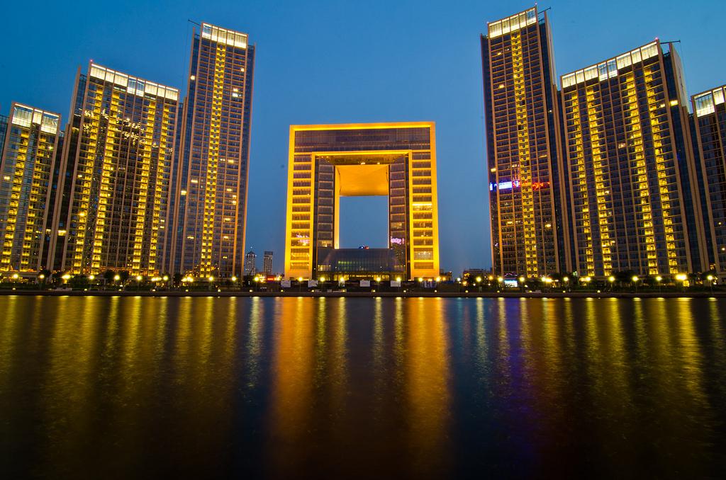 The Best Service Luxury Hotel Award