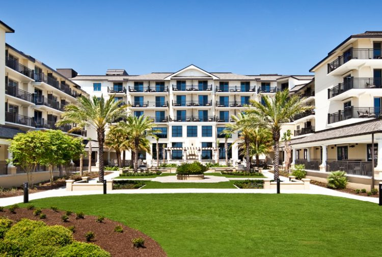 The Top 20 Westin Hotels In The World