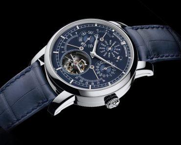 Top Five Vacheron Constantin Patrimony Watches