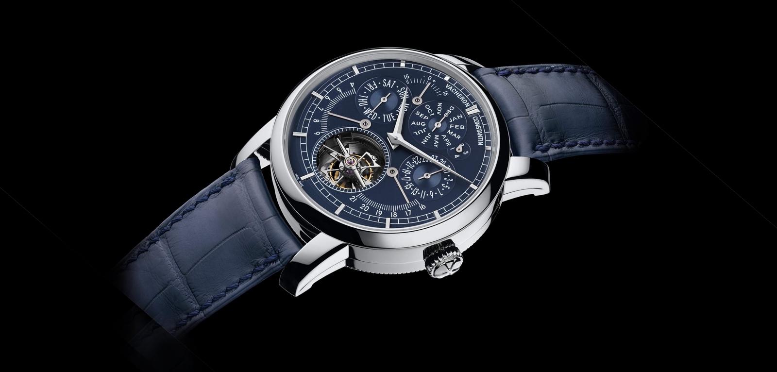 Luxury Black Watches