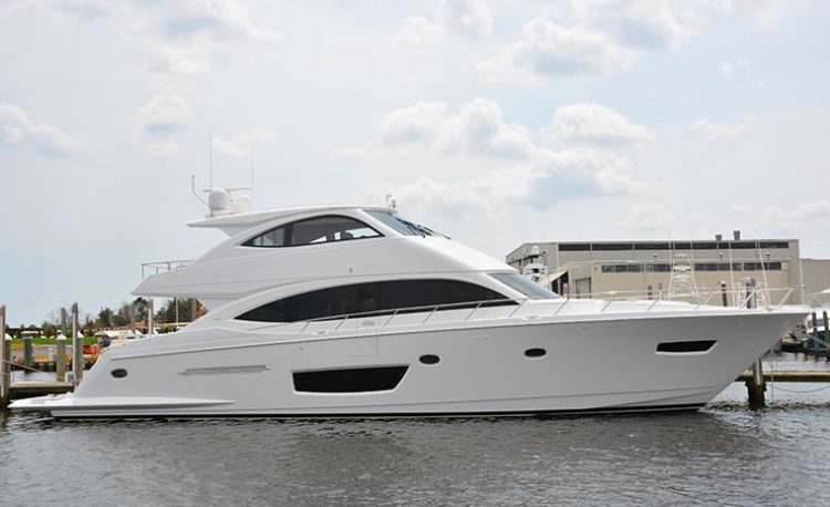 The Top 10 Viking Yachts of All-Time