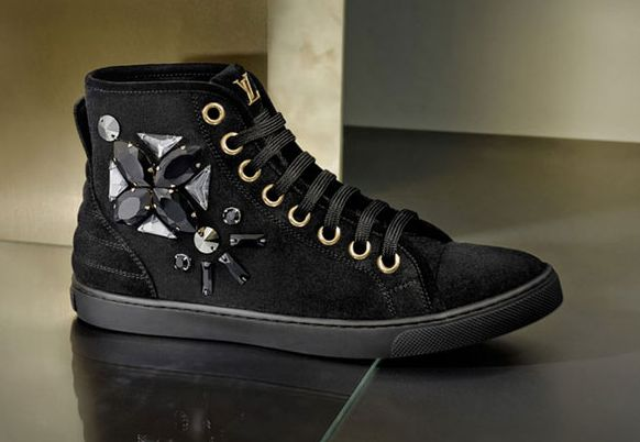 dc05fea4a96d The Most Expensive Louis Vuitton Sneakers Out Now