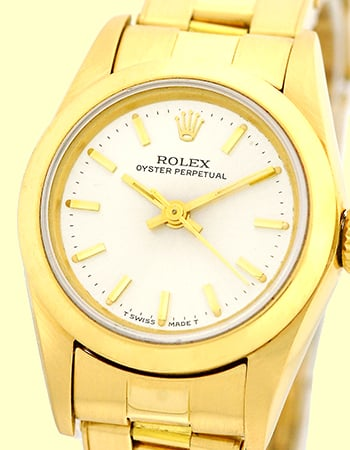 womens-rolex-oyster-perpetual-yellow-gold-watch