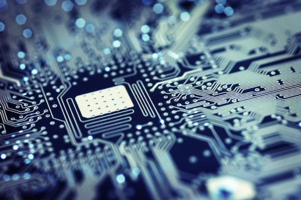 diamond-computer-chip