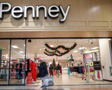 JCPenney Credit Card Overview