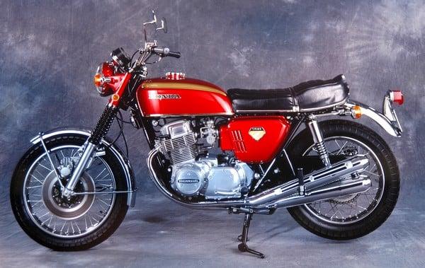 Classic Honda Cb  Sale