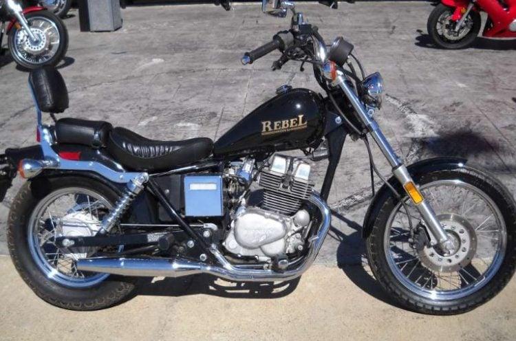 Five Vintage Honda Motorcycles We Really