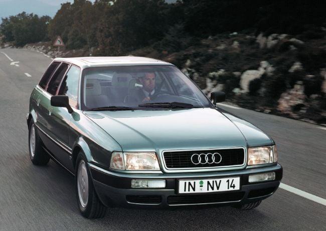 The Top Ten Audi Models Of The S - Top audi car models